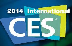 выставка CES-2014