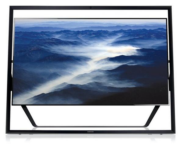 UHD-TV Samsung